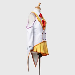 VOCALOID3 Library 杏音 コスプレ衣装