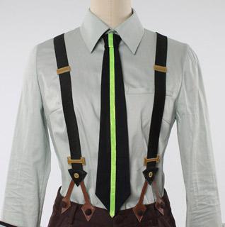 TIGER & BUNNY  鏑木・T・虎徹/ワイルドタイガー コスプレ衣装
