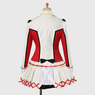 ラブライブ!  それは僕たちの奇跡 西木野真姫 コスプレ衣装
