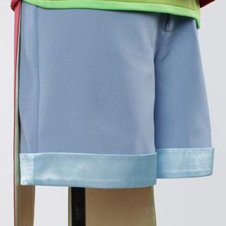ノーゲーム・ノーライフ テト コスプレ衣装
