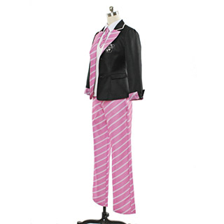 MARGINAL#4「CHU CHU LUV SCANDAL」 藍羽 ルイ コスプレ衣装