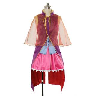 ノーゲーム・ノーライフ  クラミー・ツェル コスプレ衣装
