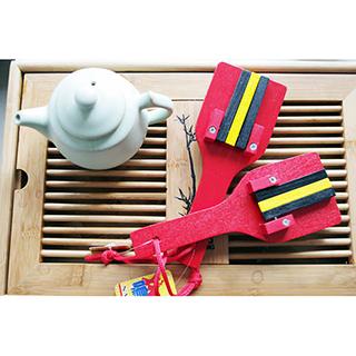 ハナヤマタ 関谷 なる  よさこい踊り 鳴子 コス用具 コスプレ道具