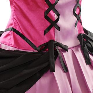 ラブライブ! 2期挿入歌シングル2「Love wing bell」「Dancing stars on me!」 東條希 コスプレ衣装