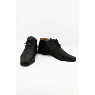 Rwby(ルビー) オズピン教授 (Professor Ozpin)  低ヒール コスプレ靴
