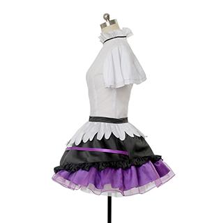 ラブライブ! 「KiRa-KiRa Sensation!」「Happy maker!」 西木野真姫 コスプレ衣装