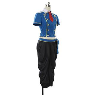 MARGINAL#4 「熱愛SAGA」 桐原アトム コスプレ衣装