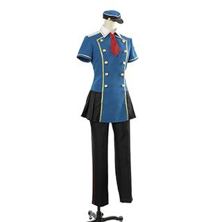 MARGINAL#4 「熱愛(REDHOT)SAGA」 野村エル コスプレ衣装
