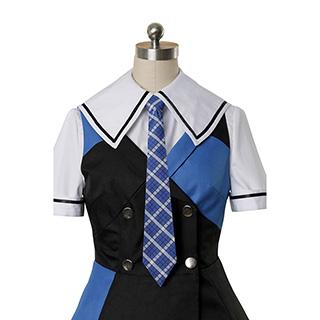 グリザイアの果実 榊由美子 制服 コスプレ衣装