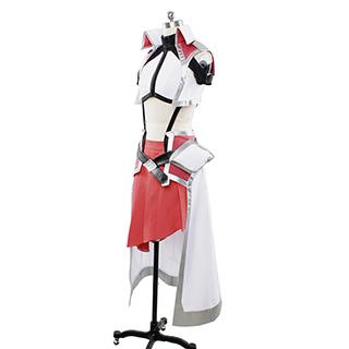 クロスアンジュ 天使と竜の輪舞 ヒルダ コスプレ  衣装