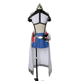 クロスアンジュ 天使と竜の輪舞 サリア コスプレ   衣装