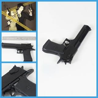 暗殺教室 赤羽業  銃 コス用具 コスプレ道具