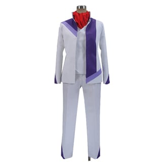 蒼穹のファフナー EXODUS 西尾暉(にしお あきら) コスプレ衣装