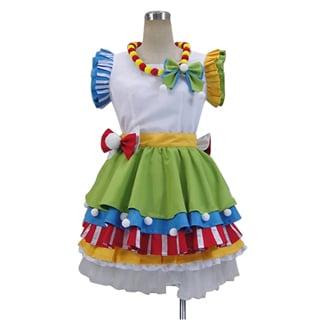 プリパラ SoLaMi♡SMILE 南みれぃ(みなみ みれぃ) コスプレ衣装