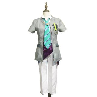 うたの☆プリンスさまっ♪ マジLOVEレボリューションズ 愛島セシル(あいじま セシル) コスプレ衣装