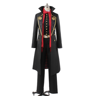 ◆試作版·10点限定◆ 刀剣乱舞 打刀男士 加州清光(かしゅうきよみつ) 風 コスプレ衣装