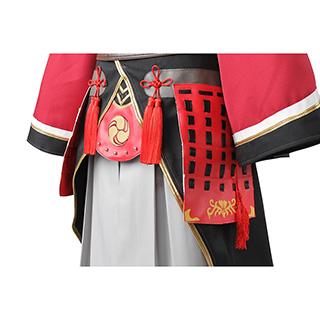 刀剣乱舞 太刀男士 和泉守兼定  コスプレ衣装