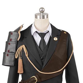 刀剣乱舞 太刀男士 燭台切光忠  コスプレ衣装