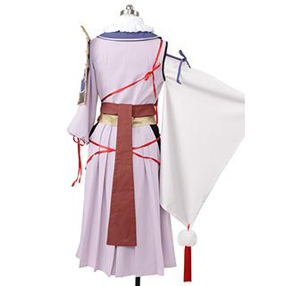 刀剣乱舞 短刀男士 今剣 コスプレ衣装