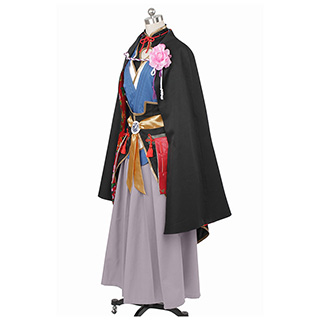 刀剣乱舞 打刀男士 歌仙兼定  コスプレ衣装