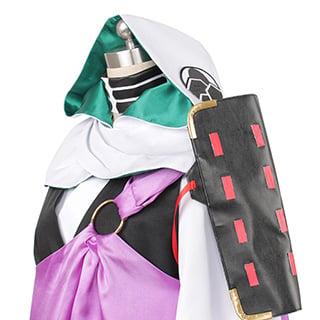 刀剣乱舞 薙刀男士 岩融  コスプレ衣装