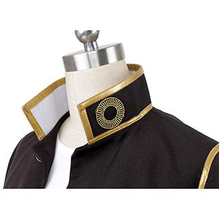 刀剣乱舞 太刀男士 大倶利伽羅  コスプレ衣装