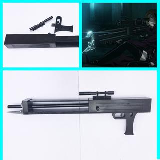 血界戦線 K·K 銃  コスプレ道具