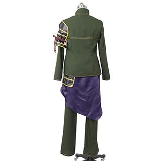 刀剣乱舞 御手杵 コスプレ衣装