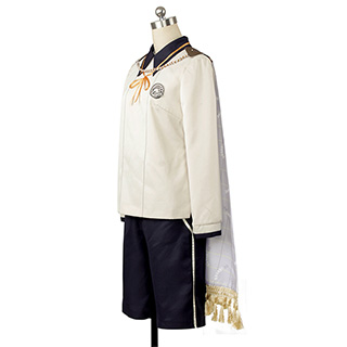 刀剣乱舞 短刀男士 前田藤四郎 内番風 コスプレ衣装