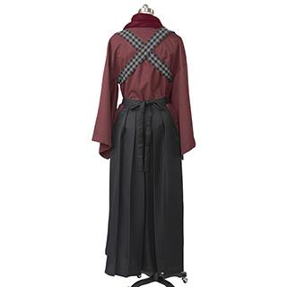 刀剣乱舞 打刀男士 加州清光内番 コスプレ衣装