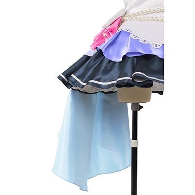 アイドルマスター シンデレラガールズ スターライトステージ 島村卯月  コスプレ衣装