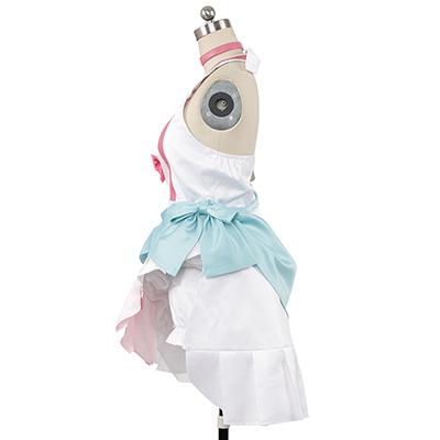 劇場版  ラブライブ!絢瀬絵里  挿入歌シングル「僕たちはひとつの光/Future style」 コスプレ衣装