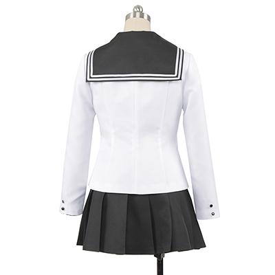 プリンス・オブ・ストライド 桜井奈々  方南学園制服 コスプレ衣装