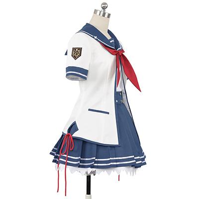 蒼の彼方のフォーリズム 倉科明日香  コスプレ衣装