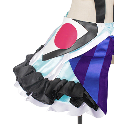 マクロスΔ(デルタ)  美雲·ギンヌメール  コスプレ衣装