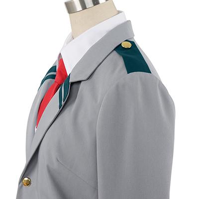 僕のヒーローアカデミア 緑谷出久 コスプレ衣装