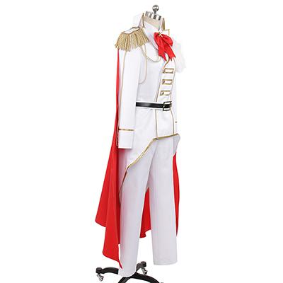 IDOLiSH 7 アイドリッシュセブン MONSTER GENERATiON 七瀬陸  コスプレ衣装