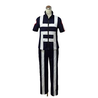 僕のヒーローアカデミア 轟焦凍(とどろき しょうと) 体操服 コスプレ衣装