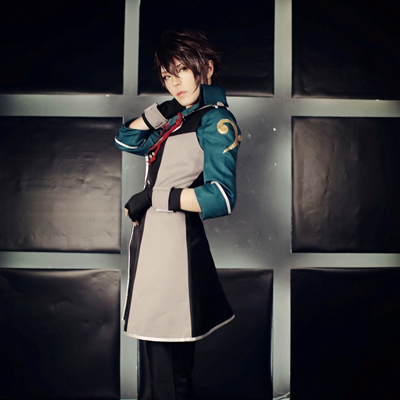 IDOLiSH 7 アイドリッシュセブン 十龍之介 コスプレ衣装