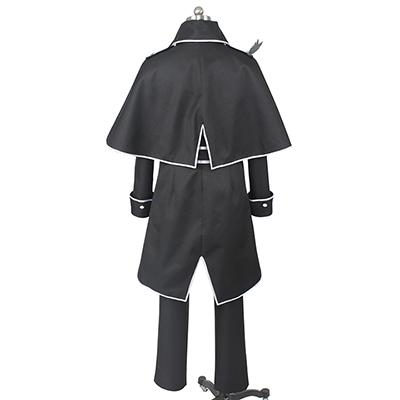 IDOLiSH 7 アイドリッシュセブン TRIGGER  十龍之介  コスプレ衣装