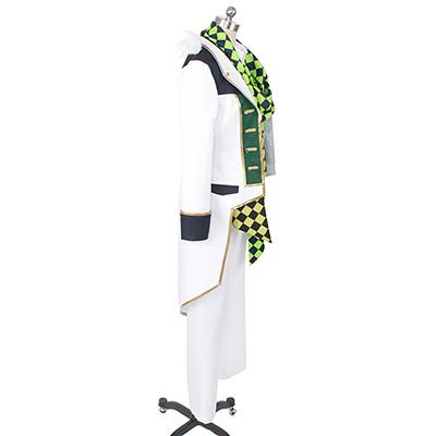 IDOLiSH 7 アイドリッシュセブン RESTART POiNTER 二階堂大和  コスプレ衣装