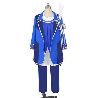 B-PROJECT アニメ 鼓動アンビシャス MOONS 音済百太郎  コスプレ衣装