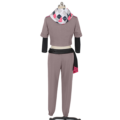 B-PROJECT KiLLER KiNG 寺光唯月  コスプレ衣装