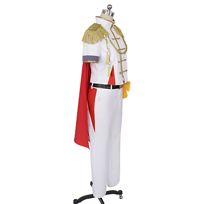 IDOLiSH 7 アイドリッシュセブン シャッフルユニット  フレフレ!青春賛歌  七瀬陸  コスプレ衣装