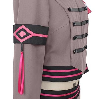 B-PROJECT KiLLER KiNG 殿弥勒  コスプレ衣装