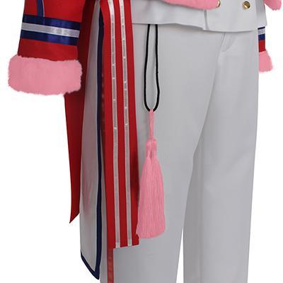 B-PROJECT アニメ 鼓動アンビシャス THRIVE 阿修悠太  OPテーマソング コスプレ衣装