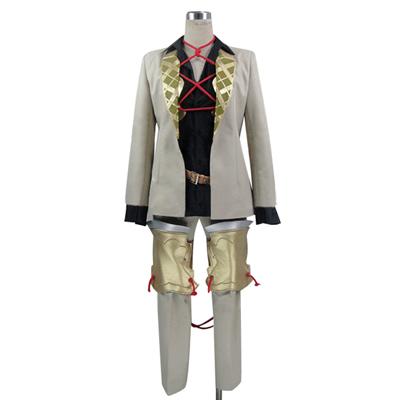 刀剣乱舞 大典太光世(おおでんたみつよ)コスプレ衣装