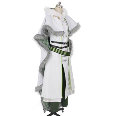 IDOLiSH 7 アイドリッシュセブン VS TRIGGER  二階堂大和 コスプレ衣装