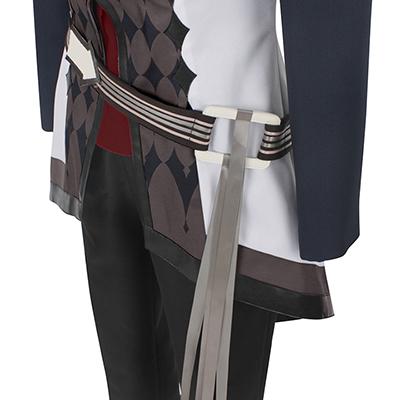 アイドリッシュセブン  7 VS TRIGGER   八乙女楽  コスプレ衣装
