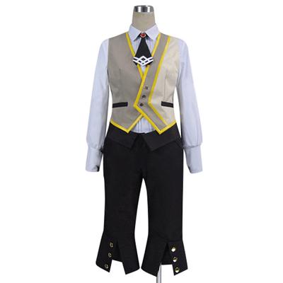 【FGO 衣装】Fate/Grand Order    ヘンリー・ジキル&ハイド  コスプレ衣装